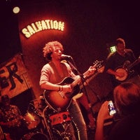 Photo taken at Bootleg Bar & Theater by Dave S. on 5/5/2013