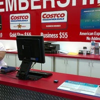 Photo taken at Costco Wholesale by Bahruz B. on 7/2/2013