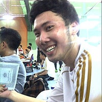 Photo taken at Arrayan Futsal by ajeng p. on 6/29/2013