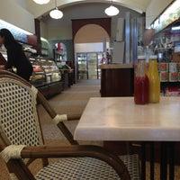 Photo taken at Schwartz Bakery by Justin R. on 4/19/2013
