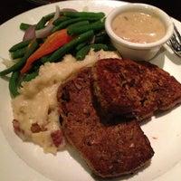 Photo taken at Gordon Biersch Brewery Restaurant by Im D. on 2/22/2013