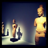 Photo taken at Asia Society Texas Center by Lauren N. on 9/15/2012