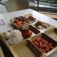 Photo taken at Sooka Sentral Food Court by El on 8/11/2015