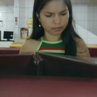 Photo taken at Joly's Pizzaria by João Florence N. on 7/2/2014