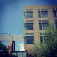 Photo taken at Meredith Corporation by Morgan D. on 6/6/2013