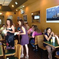 Photo taken at Hugo's Spanish Restaurant by Champagne Girl 💋🏈🍷🇮🇹 on 4/28/2013