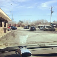 Photo taken at Paul's Drive In by J. Emile J. on 2/13/2013