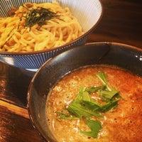 Photo taken at 麺屋 やま昇 by hidetatatatata on 5/10/2013