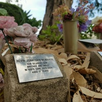 Photo taken at Woronora Cemetery by Renée V. on 12/28/2016