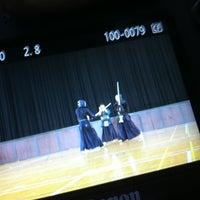 Photo taken at Jakarta Japanese School by Wiama D. on 1/15/2012