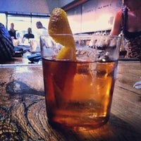 Photo taken at Bar Agricole by Andy S. on 6/26/2012