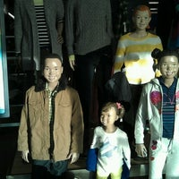 Photo taken at Old Navy by Craig F. on 1/21/2013