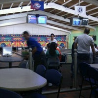 Photo taken at Bowling La Casona by Martin C. on 12/23/2012