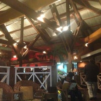 Photo taken at Bahama Breeze by Chad M. on 4/5/2013