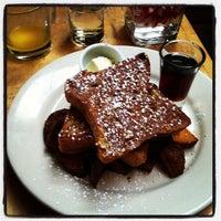 Photo taken at Equinox Restaurant & Bar by Basmah R. on 11/3/2012
