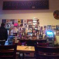 Photo taken at Cafe International by Alex C. on 4/12/2013