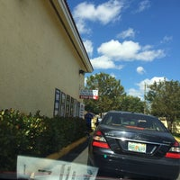 Photo taken at Poinciana Car Wash Detail Lube by David S. on 2/17/2014