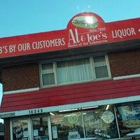 Photo taken at Al & Joe's by Devon B. on 12/17/2013