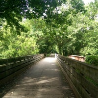 Photo taken at Little Miami Scenic Trail by Tn F. on 7/9/2015