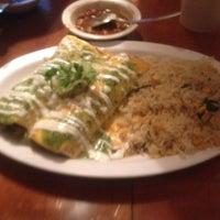Photo taken at Del Norte Taco by Joyce on 12/28/2013