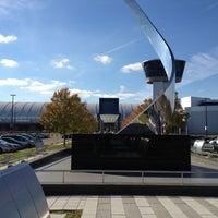 Photo taken at Steven F. Udvar-Hazy Center by Robert A. on 11/4/2012
