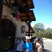 Photo taken at Twisted Oak Winery by Brad D. on 8/1/2013