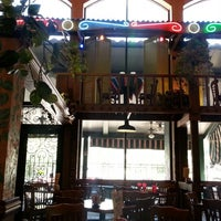 Photo taken at Margaritas Mexican Restaurant by Robb M. on 7/7/2013