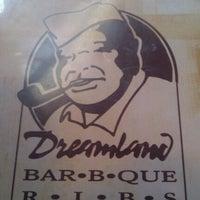Photo taken at Dreamland BBQ by Brenda W. on 10/20/2012