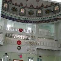 Photo taken at Kılıçarslan Cami by Ayşe Ö. on 6/16/2016