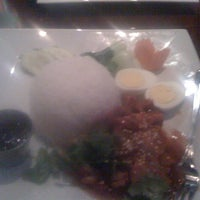 Photo taken at Chow Asian by Jordan W. on 1/12/2013