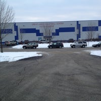 Photo taken at Great Lakes Volleyball Center by J. Scott M. on 2/23/2013