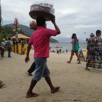 Photo taken at Delgado Beach Resort by Alay M. on 3/3/2013
