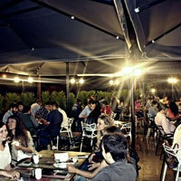 Photo taken at Big Table Cafe & Restaurant by Berat Ç. on 6/20/2015