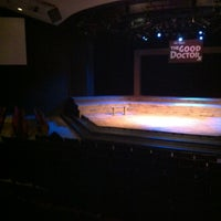 Photo taken at Red River High School Theatre by Allison P. on 1/15/2013