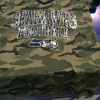 Photo taken at The Pro Shop at CenturyLink Field by Beth H. on 8/2/2016