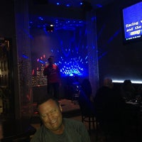 Photo taken at Karaoke Bleu by Murphy M. on 8/9/2014