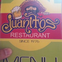 Photo taken at Juanito's by Rafael I. on 3/18/2013