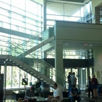 Photo taken at College of Business (BSN) by James B. on 10/12/2012