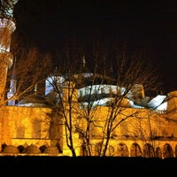 Photo taken at Hotel Djem by Olya V. on 3/7/2013