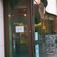Photo taken at Lemonade MOCA by Jesse T. on 9/22/2012