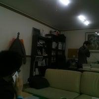 Photo taken at 광양신문 by 학룡 최. on 11/19/2012