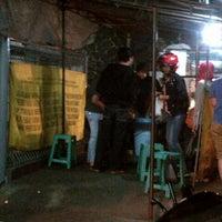 Photo taken at Lesehan IPPY by tika w. on 10/1/2013