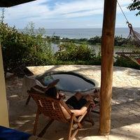 Photo taken at Laguna Vista Villas by Karl S. on 2/7/2013