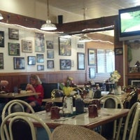 Photo taken at Urbans Place Restaurant by John R. on 6/14/2013