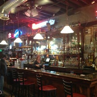 Photo taken at Buffalo Rose Saloon by Shellee on 2/6/2013