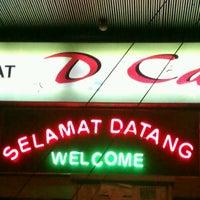 Photo taken at D Carnival (Dangdut Jalan Ipoh) by Jay A. on 11/14/2012