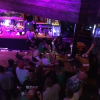 Photo taken at Coyote Ugly Saloon by Louie T. on 3/16/2014