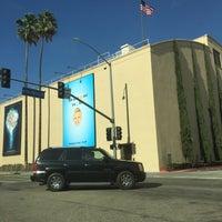 Photo taken at Warner Bros. Studios by Cameron D. on 9/26/2016