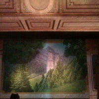 Photo taken at Teatro Arteria Coliseum by Javier O. on 1/22/2013
