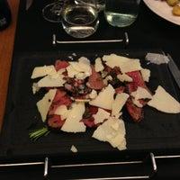 Photo taken at Pizzeria Corte Farina by Tinny on 3/1/2013